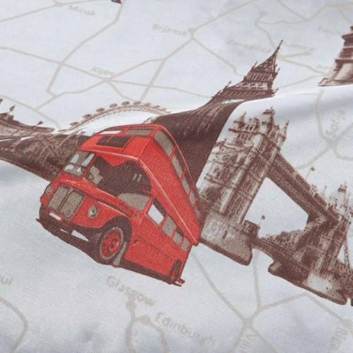 zaslona londyn