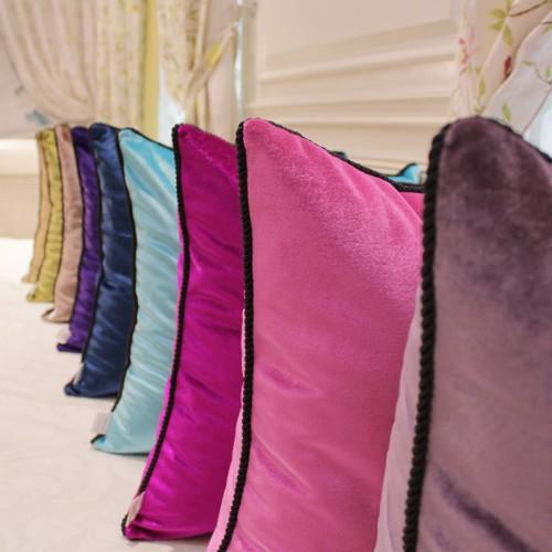 Poduszka Dekoracyjna Violett