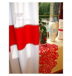 Kosem tkanina zasłonowa
